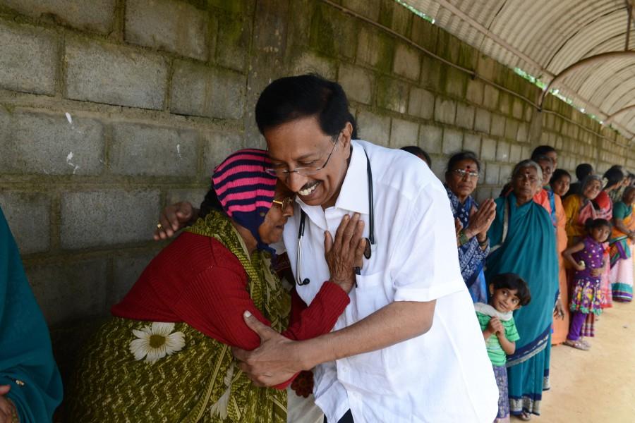 coronavirus Dr Ramana Rao